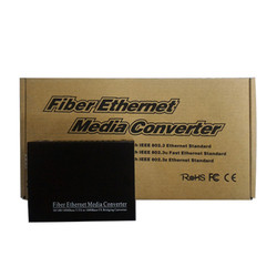 LANSAN LNS-4001 1 Gigabit SFP Converter - Thumbnail