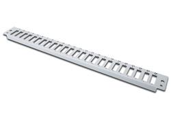 Legrand LG-033121 Modüler 19 inç 1U Fiber Optik Patch Panel - Thumbnail