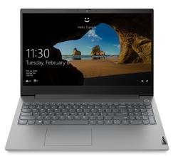 Lenovo - LENOVO ThinkBook 15P 20V30007TX i5-10300H 16GB 512GB SSD 4GB GTX1650 15.6