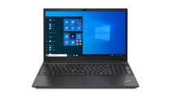 LENOVO - LENOVO ThinkPad E15 20RES60400 RS1 i5-10210U 16GB 512GB SSD 2gb RX640 15.6