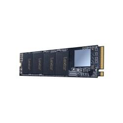 Lexar PCIe M2 500GB NM610 NVMe 3D 2100-1600 3Y Ssd Harddisk - Thumbnail