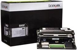 LEXMARK - LEXMARK 50F0Z00 MX 310/410/510/610/MS310/410/5 Drum Ünitesi ( 60000 ) Syf