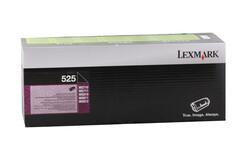 LEXMARK - Lexmark 52D5000 (525) 6.000 Sayfa Black Siyah Toner MS710-711-810-811-812