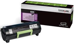 LEXMARK - Lexmark 60F5000 (605) 2.500 Sayfa Black Siyah Toner MX310-410-510-511-611