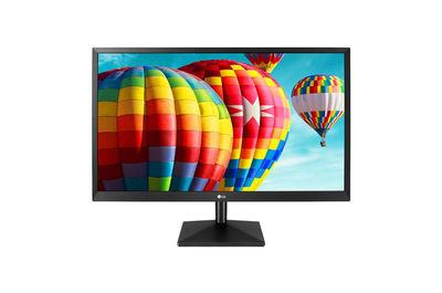 "LG 27"" 27MK430H-B 1920x1080 5MS 75Hz IPS HDMI/VGA SIYAH +VESA"