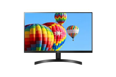 LG 27'' 27ML600M HDMIx2 FHD IPS Oyun Mon ( 27ML600M-B )