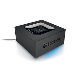 Logitech Bluetooth Audıo Adaptor 980-000912 - Thumbnail