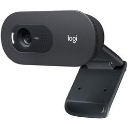 LOGITECH - LOGITECH C505 960-001364 HD WEBCAM SIYAH