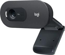Logitech - LOGITECH C505 WEBCAM HD - SİYAH 960-001364