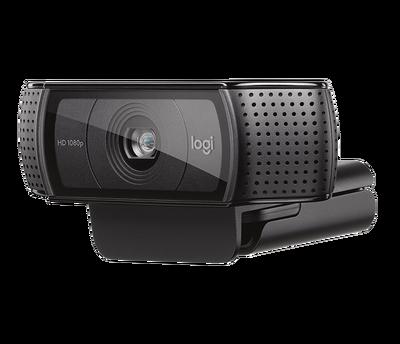 Logitech C920 FULL HD Webcam 960-001055
