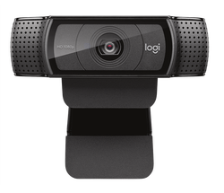 Logitech C920 FULL HD Webcam 960-001055 - Thumbnail