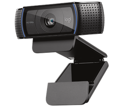 LOGITECH - Logitech C920 FULL HD Webcam 960-001055