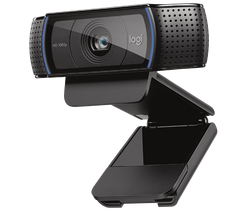 Logitech C920 FULL HD Webcam 960-001055 - Thumbnail