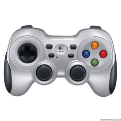 LOGITECH - Logitech F710 Kablosuz Gamepad 940-000142