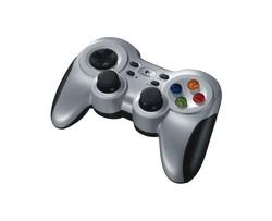Logitech F710 Kablosuz Gamepad 940-000142 - Thumbnail