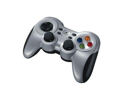 Logitech F710 Kablosuz Gamepad 940-000142