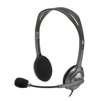 Logitech H111 Kablolu Kulaklık 981-000593