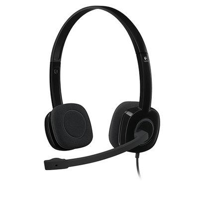 Logitech H151 Kablolu Kulaklık 981-000589
