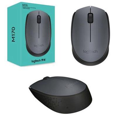 Logitech M170 Kablosuz Mouse USB Siyah 910-004642