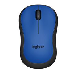 LOGITECH - Logitech M220 Kablosuz Silent Mavi 910-004879
