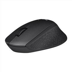 LOGITECH - LOGITECH M330 Nano Alıcılı Kablosuz siyah Sılent Mouse