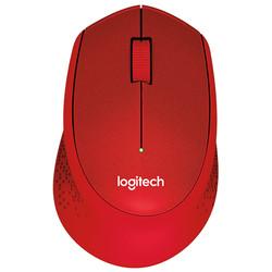 LOGITECH - Logitech M330 Sılent Mouse Usb Kırmızı 910-004911