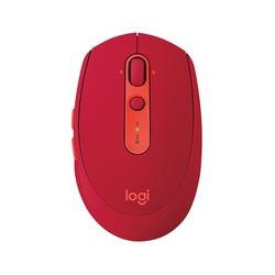 LOGITECH - Logitech M590 Kablosuz Mouse Usb Kırmız 910-005199
