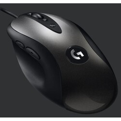 LOGITECH - Logitech MX518 Gaming Mouse USB Siyah 910-005545