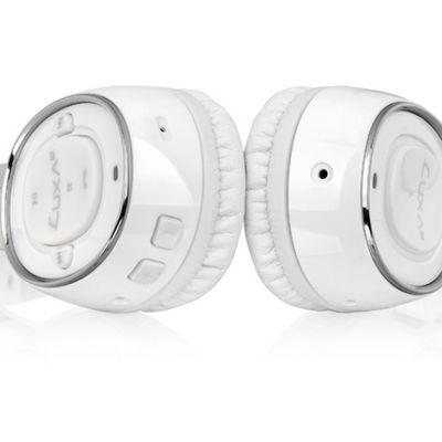 LUXA2 Bluetooth Kulaklık - Beyaz (LHA0049-B)