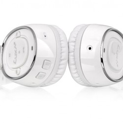 LUXA2 Bluetooth Kulaklık - Kırmızı (LHA0049) - Thumbnail