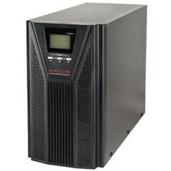MAKELSAN - MAKELSAN On-Line Powerpack SE 2000VA 1F-1F 5-10 Dk 4x9AH Akülü UPS (MU02000N11EAV06)