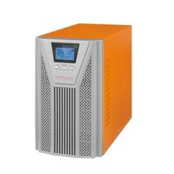 MAKELSAN - MAKELSAN Tower 3kva 2700w 1/1F PowerPack SE OnLine Lcd Ekran 5/10dk 6x 12v 7amper