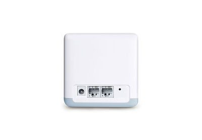 MERCUSYS Halo S12(3-Pack) AC1200 Tüm Ev Mesh Wi-Fi Sistemi