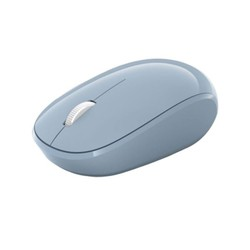 MICROSOFT - Microsoft Bluetooth Mouse Hwr PastelBlue ( RJN-00019 )