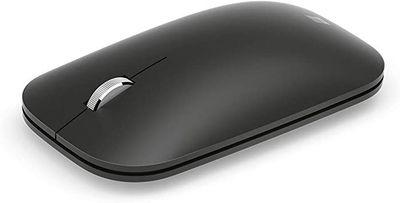 Microsoft Modern Mobile Mouse Bt Black ( KTF-00015 )