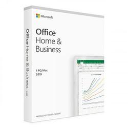 MICROSOFT - MICROSOFT Office 2019 Ev ve İş Trk Kutu T5D-03334