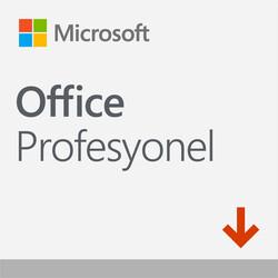 Microsoft - MICROSOFT OFFICE PRO 2021 - ESD 269-17190