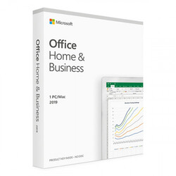 MICROSOFT - MS Office Home and Bus. 2021 TR KUTU T5D-03555WORD+EXCEL+POWERPOINT+OUTLOOK+ONENOTE