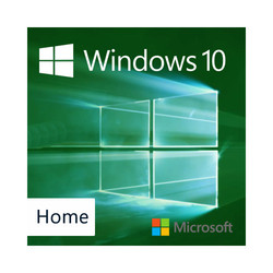 MICROSOFT OEM - MS WINDOWS 10 HOME 64BIT TURKCE OEM KW9-00119