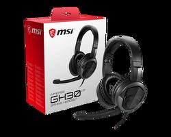 MSI - MSI IMMERSE GH30 V2