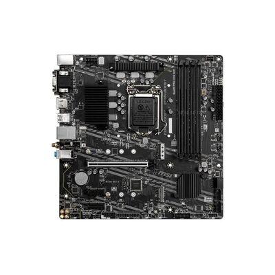MSI INTEL MAG B460M PRO-VDH WIFI DDR4 2933 VGA DVI HDMI SOKET 1200 M.2 USB 3.2 WIFI MATX