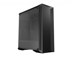 MSI - MSI MPG GUNGNIR 100P Temperli Cam ATX Gaming Bilgisayar Kasası