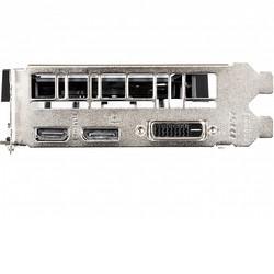 MSI VGA GEFORCE GTX 1650 VENTUS XS 4G OC GTX1650 4GB GDDR5 DX12 PCIE 3.0 X16 (1XDVI 1XHDMI 1XDP) - Thumbnail