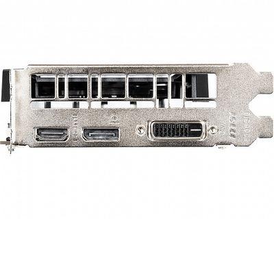 MSI VGA GEFORCE GTX 1650 VENTUS XS 4G OC GTX1650 4GB GDDR5 DX12 PCIE 3.0 X16 (1XDVI 1XHDMI 1XDP)