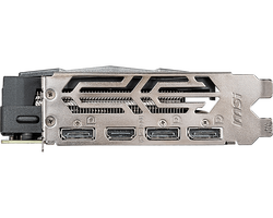 MSI VGA GEFORCE GTX 1660 SUPER GAMING X GTX1660S 6GB GDDR6 192B DX12 PCIE 3.0 X16 (1XHDMI 3XDP) - Thumbnail
