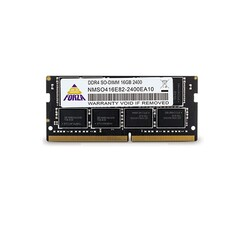 NEOFORZA - NEOFORZA 16GB DDR4 2666MHZ TEK MODÜL NOTEBOOK RAM VALUE NMSO416E82-2666EA10