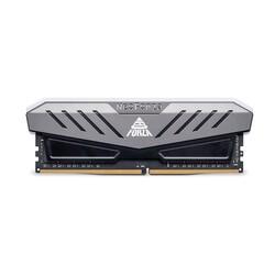 NEOFORZA - NEOFORZA 32GB (2X 16GB) DDR4 3200MHZ CL15 DUAL KIT RGB PC RAM MARS NMGD416E82-3200DF20