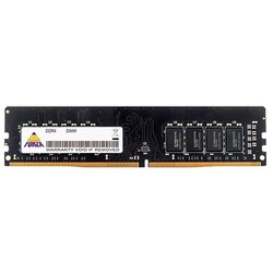 NEOFORZA - NEOFORZA 4GB 2666Mhz DDR4 CL19 Pc Ram NMUD440D82-2666EA10 (1.2V)