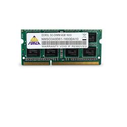 NEOFORZA - NEOFORZA NMSO340C81-1600DA10 4GB DDR3 1600MHz Notebook Bellek 1.35 Volt