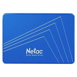 NETAC - Netac N535S 240GB SSD Disk NT01N535S-240G-S3X560MB-520MB-S, 2.5, Sata 3